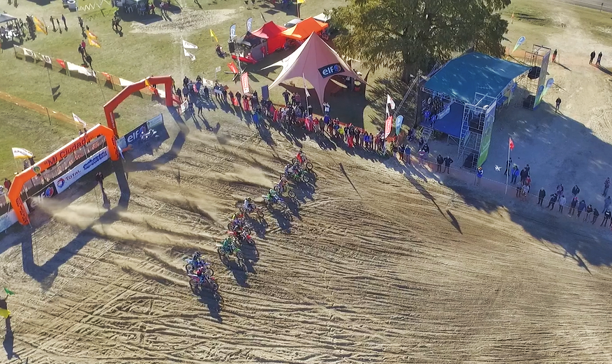 CALENDARIO 2019 - ENDURO CROSS del NORTE SANTAFESINO