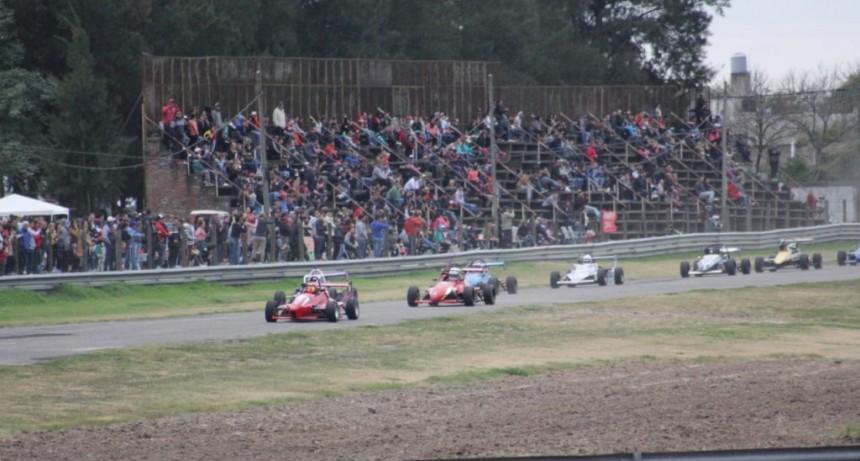 El automovilismo zonal tiene fecha tentativa para el inicio del campeonato 2020.