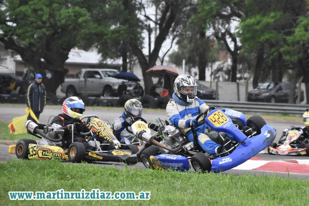 COSTOS PARA PARTICIPAR DEL KARTING ZONAL