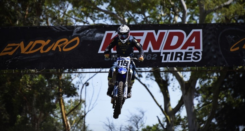 Motocross - Adiós al campeonato del norte santafesino.