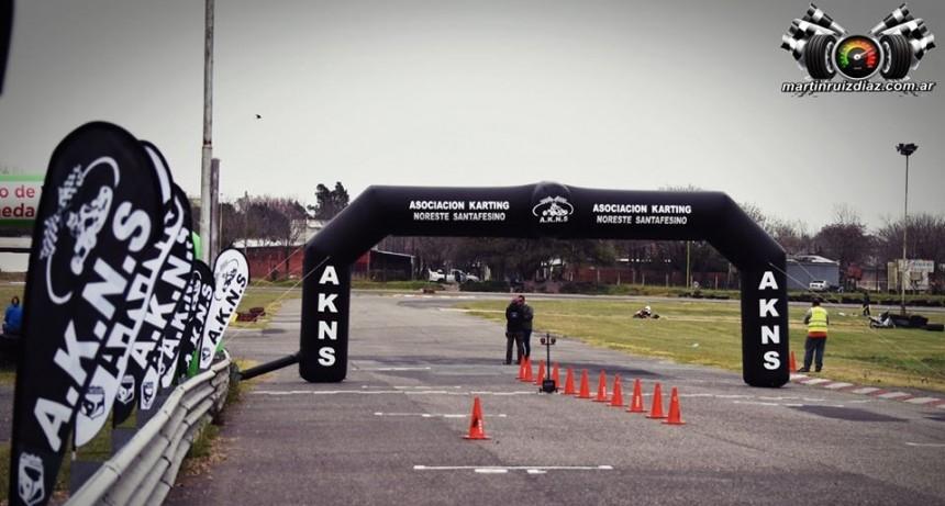 El karting zonal va por una nueva tarde de pruebas comunitarias.