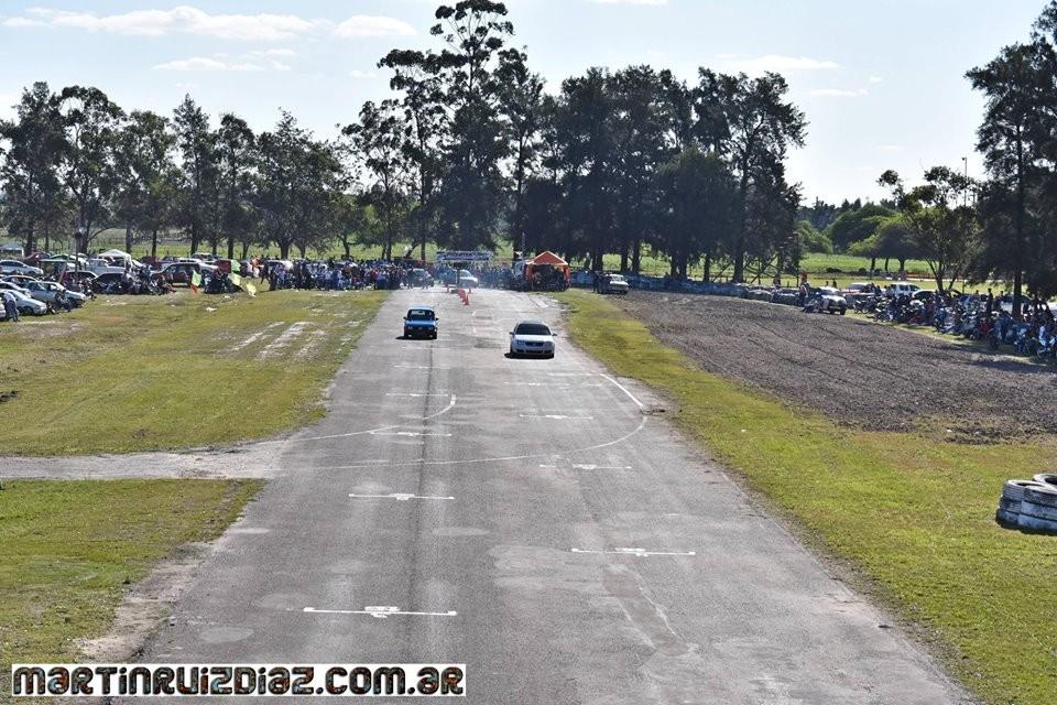 PICADAS - Este domingo 10 de Marzo en el autodromo de Reconquista AQUÍ LOS DETALLES