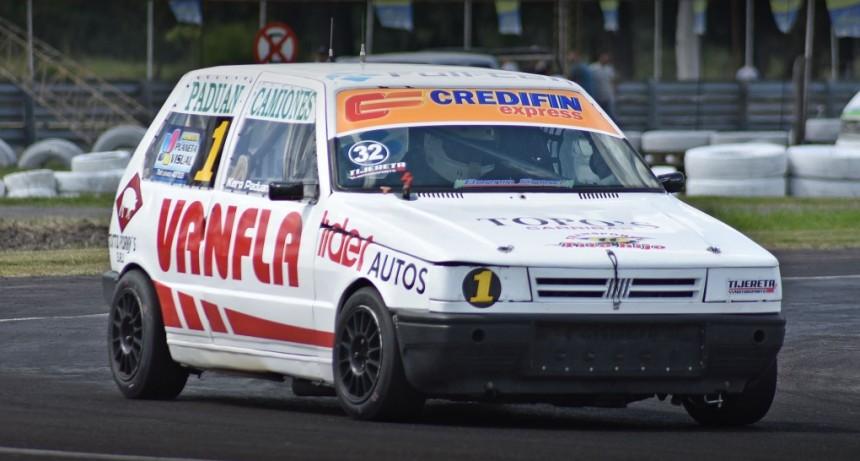 MONOMARCA FIAT - La segunda serie clasificatoria en video
