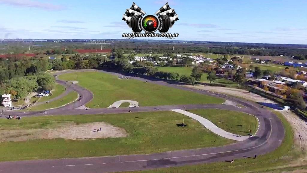 KARTING NORESTE SANTAFESINO: Este fin de semana arranca la temporada 2020 de nuestro karting zonal, con novedades.