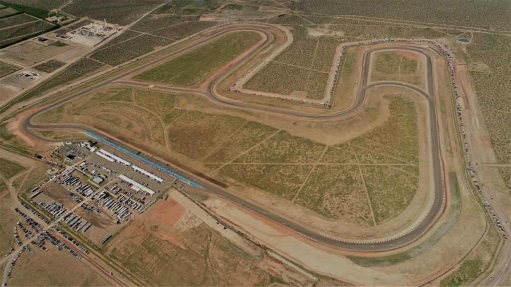 TC PISTA - Neuquén será la cita para la segunda fecha este fin de semana y los pilotos del norte buscan continuar con los buenos resultados.