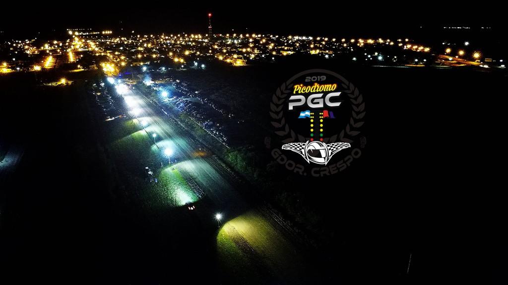 PICADAS- Gobernador Crespo espera por una verdadera fiesta este fin de semana