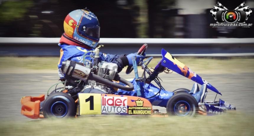 El MRT Competición cerro la primera fecha del calendario del karting noreste santafesino.