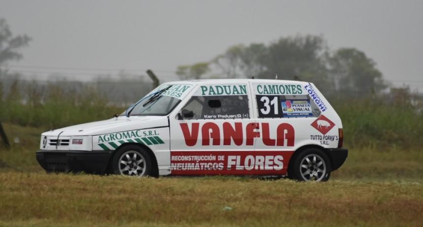 JOSE PADUAN - EL MOTOR NOS COMPLICO TODO EL FIN DE SEMANA.