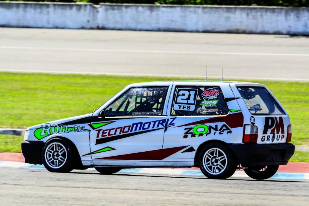 TURISMO FIAT SANTAFESINO - Con pilotos invitados este fin de semana en PARANA