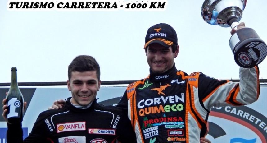 TURISMO CARRETERA - RICARDO DEGOUMOIS CONFIRMADO PARA LOS 1000 KM