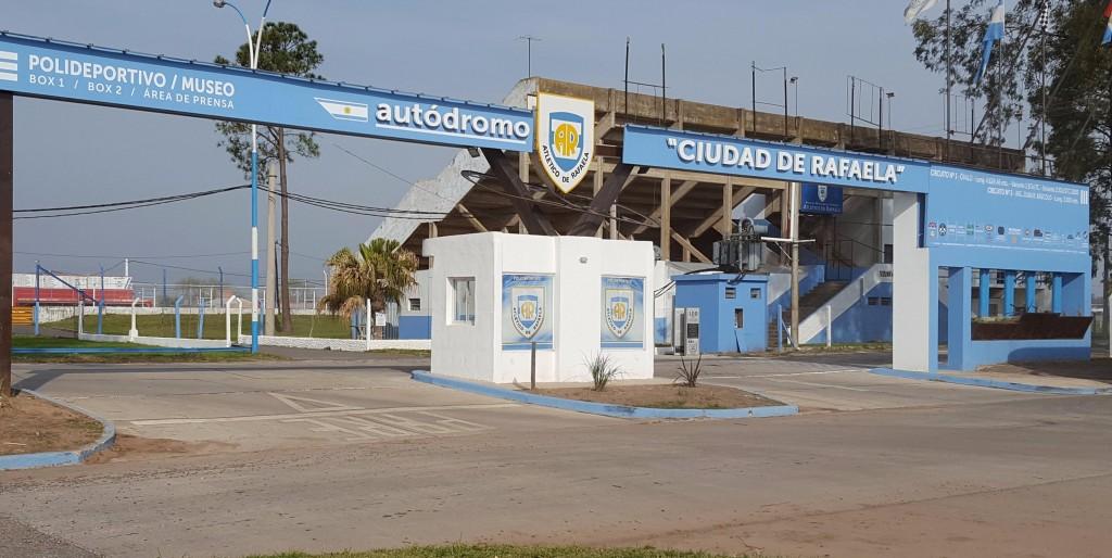 CAR SHOW SANTAFESINO - Serán tres los pilotos del norte santafesino presentes en la cuarta fecha este fin de semana