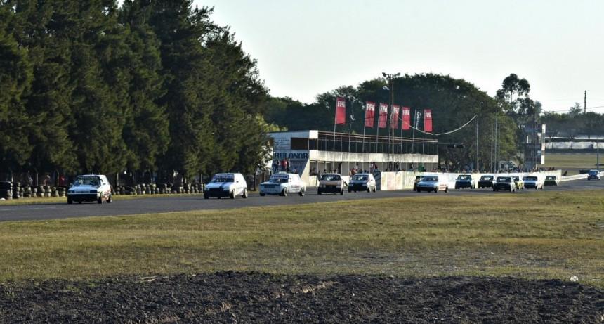 AUTOMOVILISMO ZONAL - EN LAS PUERTAS DE UNA NUEVA FECHA, ESTE FIN DE SEMANA