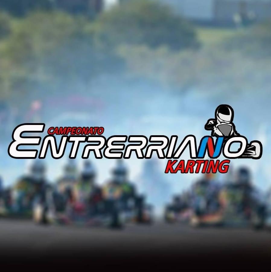 KARTING ENTRERRIANO - FINALES - ASI LES FUE A LOS PILOTOS DEL NORTE