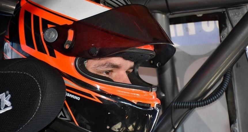 TC PISTA MOURAS - Franco Passarino con cambio de equipo y auto encara una nueva fecha.