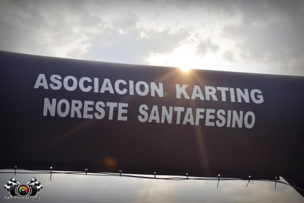 EL KARTING ZONAL ENCARA UNA NUEVA FECHA ESTE FIN DE SEMANA.