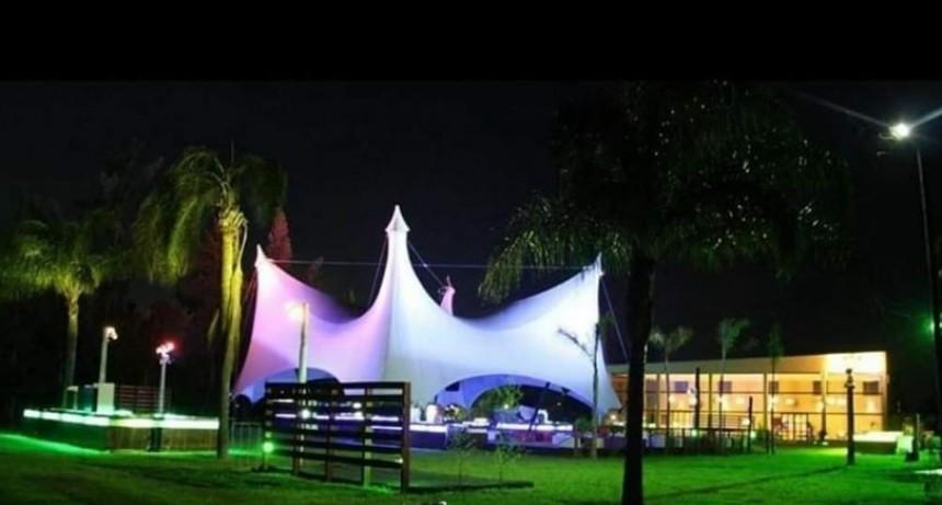 AUTOMOVILISMO ZONAL - La gran cena show coronación será este sábado.