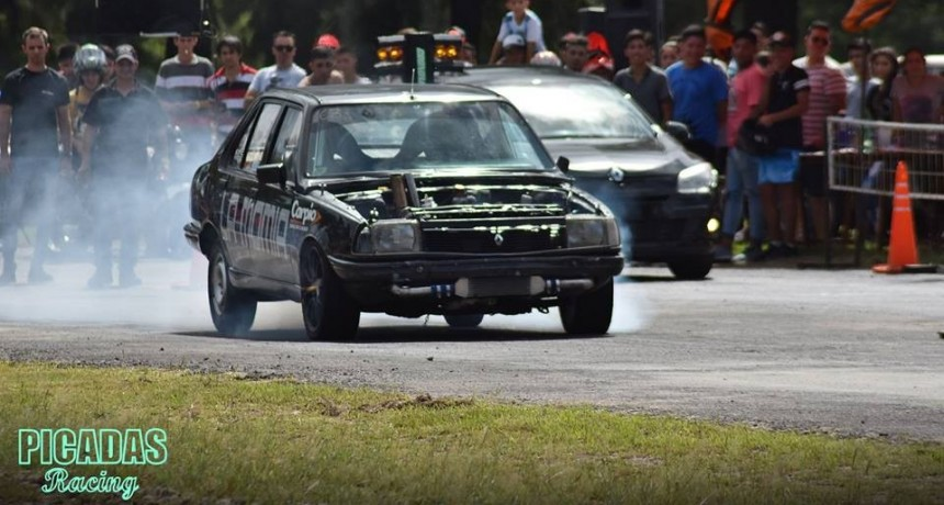 PICADAS - Este Domingo, la recta del Reconquista Auto Club vuelve a la actividad