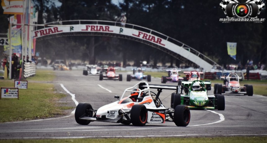AUTOMOVILISMO ZONAL - Así estan los campeonatos en la previa a una nueva competencia.
