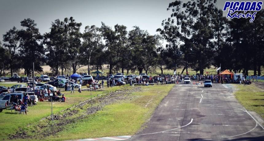 PICADAS - Domingo 25 de Agosto: se prepara una gran fiesta - AQUI LOS DETALLES