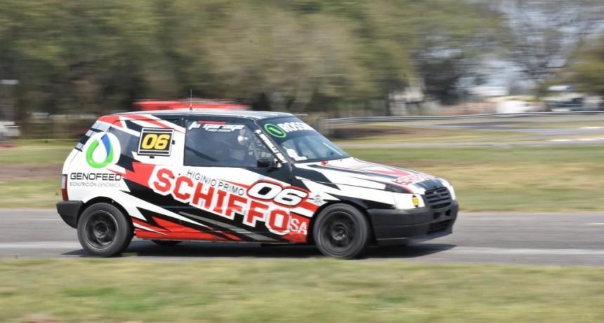 MONOMARCA FIAT - Campeonato EXTRA OFICIAL disputadas 7 fechas.