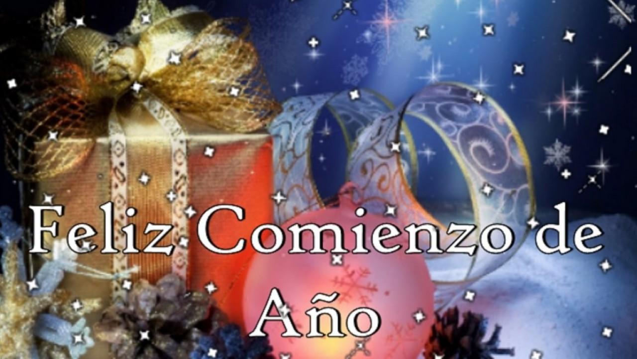FELIZ COMIENZO DE AÑO PARA TODOS !!!
